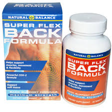 Super Flex Back Formula