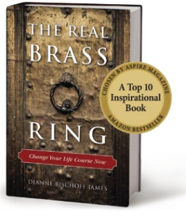 Real Brass Ring - Top 10 Inspirational Book