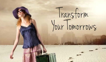 Transform Your Tomorrows